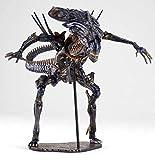 Mopoq Animado Océano Salón de Yamaguchi estilo especial 018 Madre Reina Alien Guerra Jagged hecho a ...