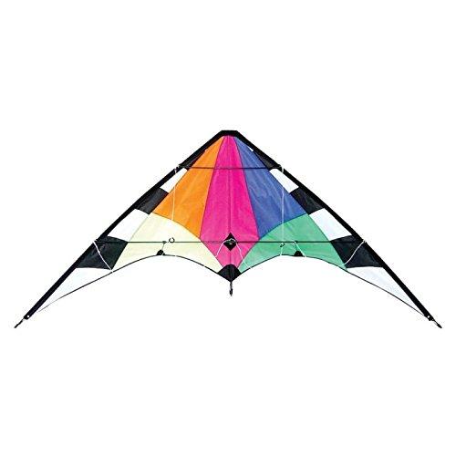 Amaya 640409 Kites- Modelo Halcón, Multicolor
