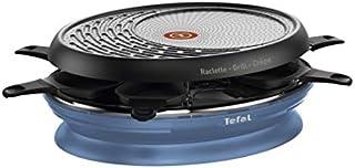 Appareil à raclette multifonctions 8 personnes Tefal RE320401