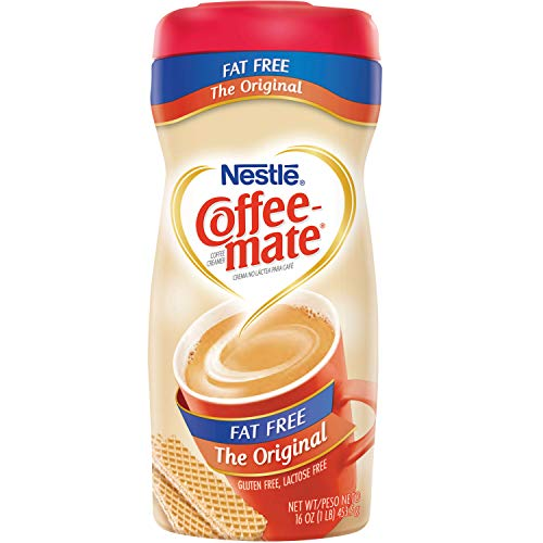 Nestle Coffee Mate Original fat free