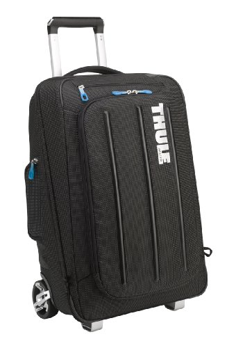 Review Of Thule Crossover 38 Liter Rolling Carry-On