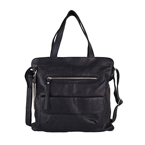 Cowboysbag Bag Longridge Handbag co1495-black