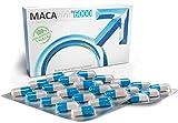 MACAviril®6000 | aus Ihrer Apotheke | 100% peruanisches Maca | hochdosiert | hochrein | made in Germany