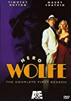 Nero Wolfe: Season 1 [DVD] [Import]