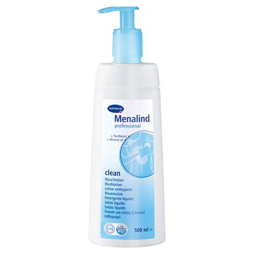 Menalind professional clean Waschlotion, 500 ml