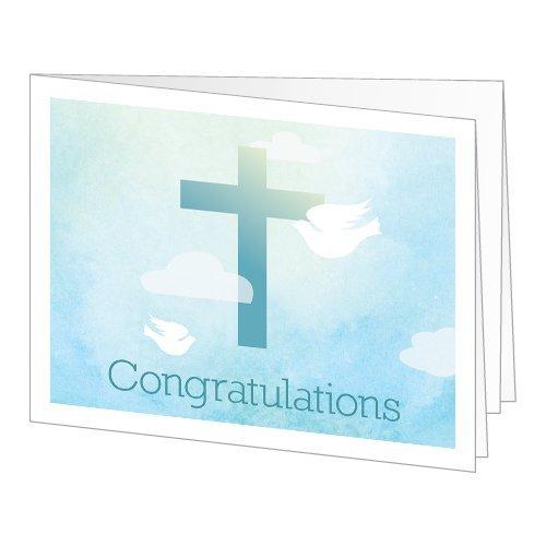 Amazon Gift Card - Print - Congratulations (Christian)