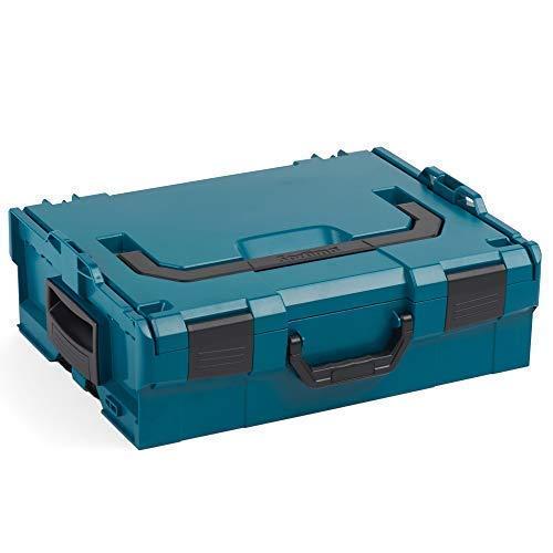 L-Boxx 136 von Bosch Sortimo | Größe 2 | Werkzeugkoffer erweiterbar | Professioneller...