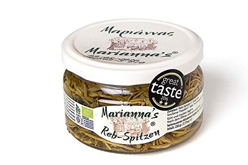 Marianna's Bio Reb-Spitzen 230 ml, 2er Pack