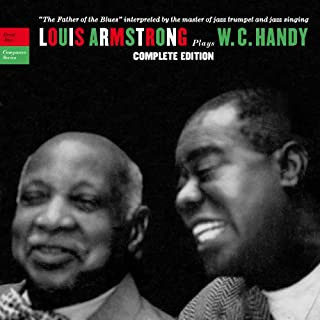 louis armstrong louis armstrong plays wc handy