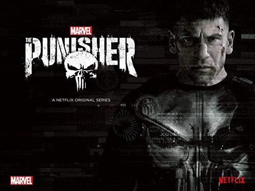 Marvel's The Punisher Season 1