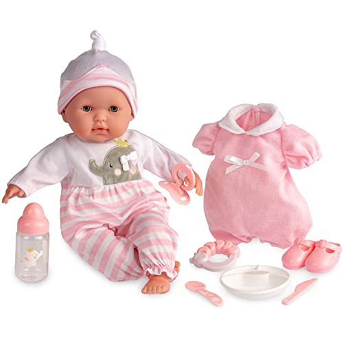 Berenguer Boutique Baby Doll