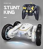 Olwick Enterprise New Remote Control Car for Kids 2.4 GHz RC Stunt Car