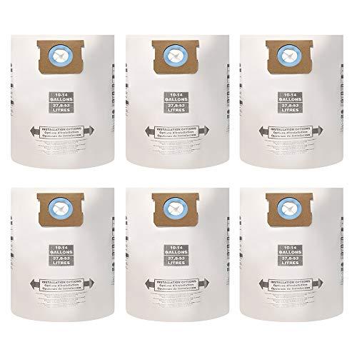 La mejor selección de Shop Vac Filtros los preferidos por los clientes. 16