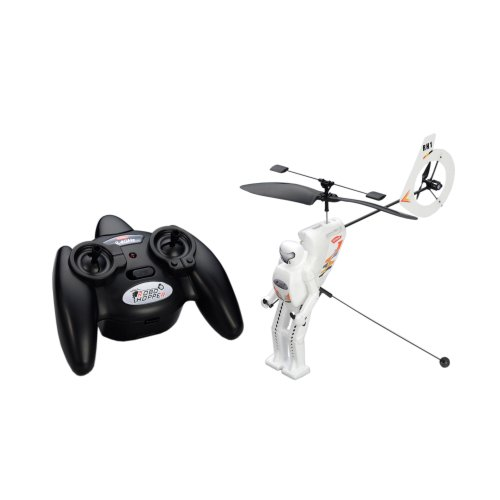 RoboHopper RC Helicopter (43% OFF) (japan import)