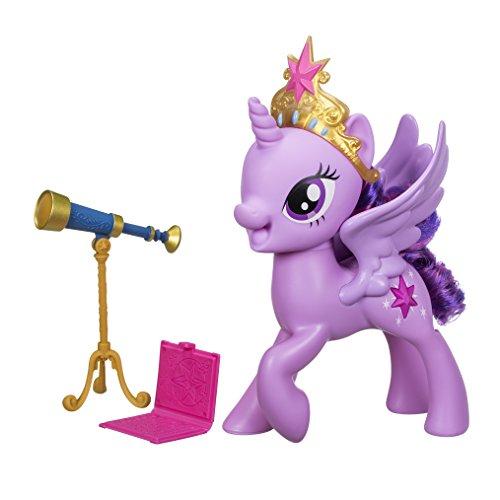 Hasbro My Little Pony E2585100 Geschichtenerzähler Twilight Sparkle, Puppe