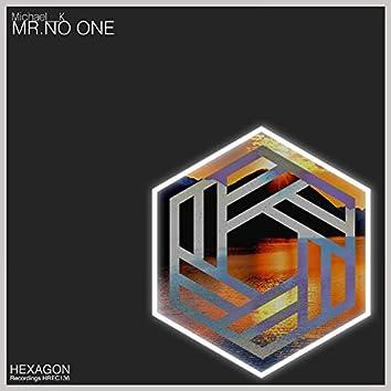 Mr.No One