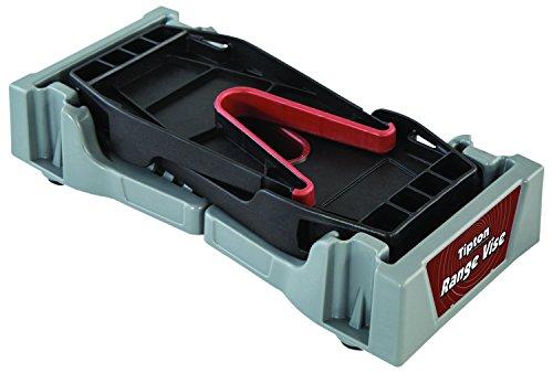Banco di Pulizia portatile, leggero, resistente e economico. Adattabile a tutti i tipi di armi Morse ergonomiche e sicure contro ammaccature 6 piedini in gomma Facilmente trasportabile