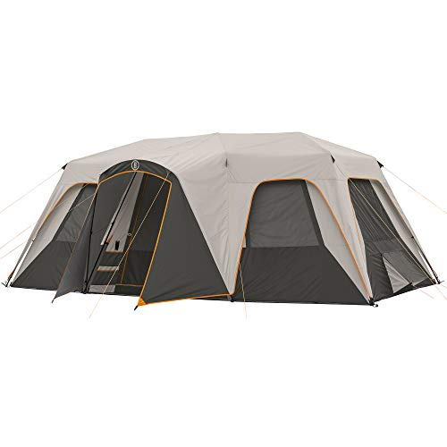 Bushnell Shield Series 6 Person / 9 Person / 12 Person Instant Cabin Tent
