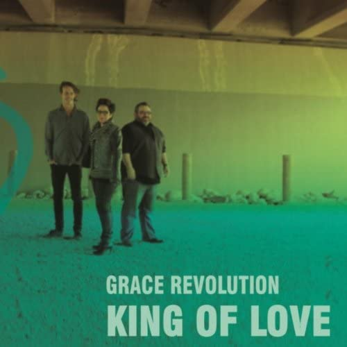 Grace Revolution Band