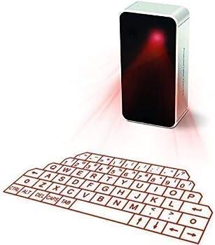 vitual laser keyboard