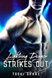 Lightning Dragon Strikes Out (Elements of Dragons Book 1)