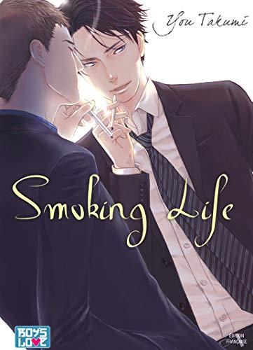 Smokin Life - Livre (Manga) - Yaoi