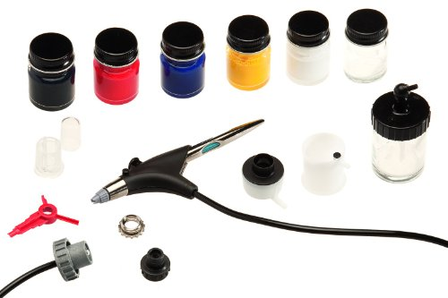 Faller FA170994 - Airbrush Profi-Set by Aztek (02/10)