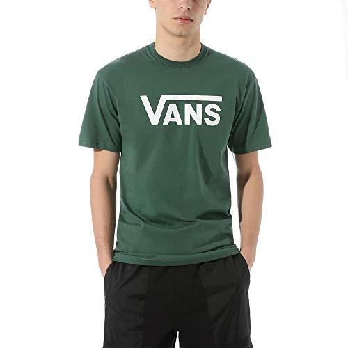 Vans Herren Classic T-Shirt, Nadelnadel, M