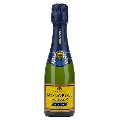 Champagne Heidsieck & Co. Monopole Blue Top Brut, 200ml