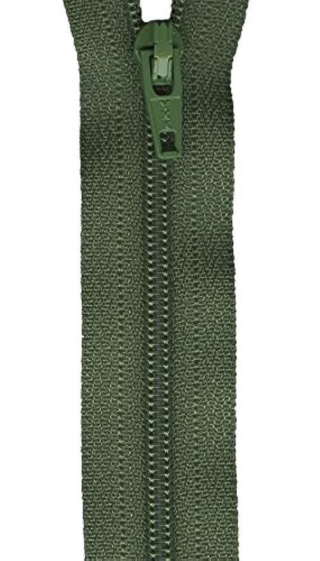 YKK Ziplon Coil Zipper, 7