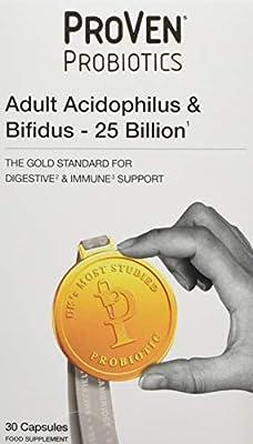 Proven | ProVen Acidophilus & Bifidus | 1 x 30