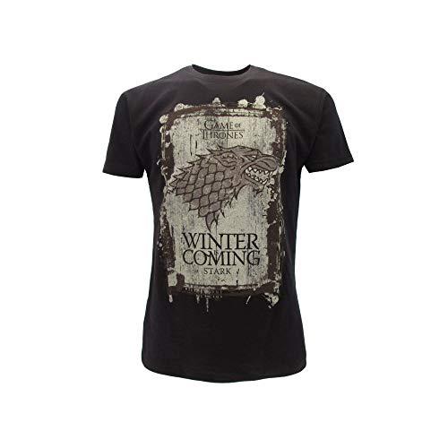 Games of Thrones HBO T-Shirt Stampata Ufficiale Maglia Bambino Ragazzo 0894