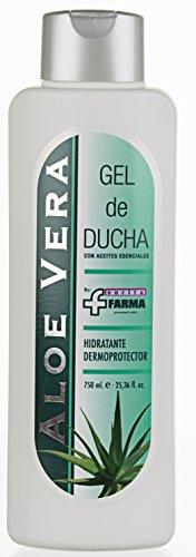 Verita Farma gel de ducha Aloe vera- 750ml