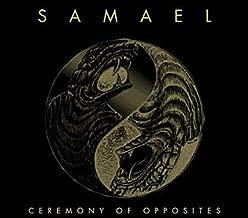 Ceremony of Opposites & Rebellion - Samael
