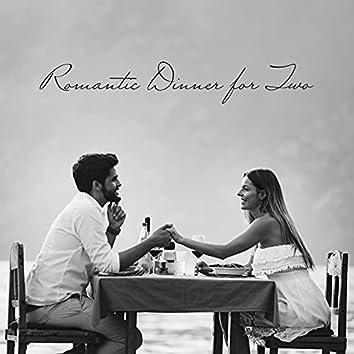 Romantic Dinner for Two: Restaurant Vibes