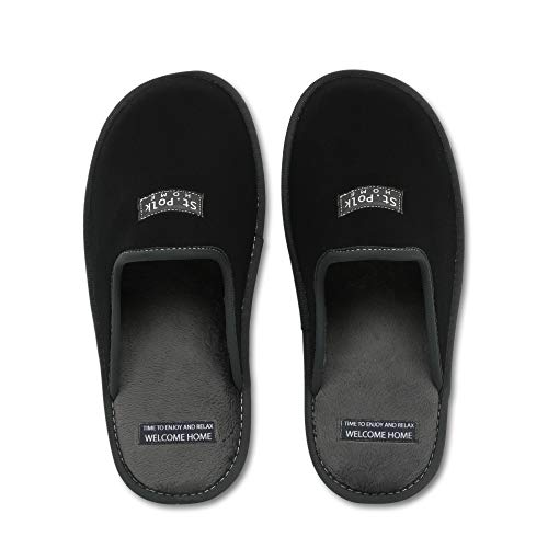 Zapatillas Estar casa Hombre/Mujer. Slippers Verano
