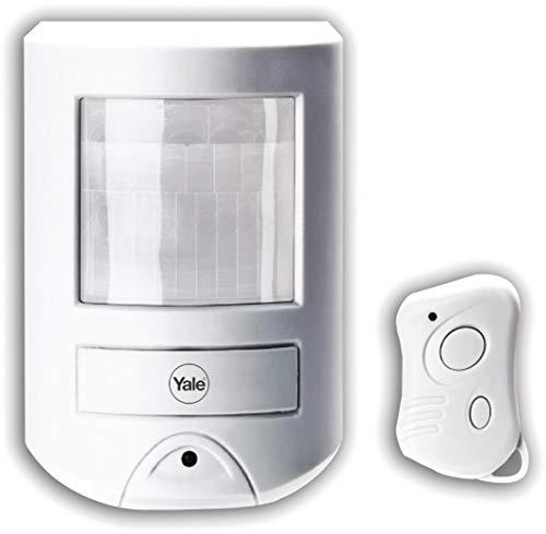 Yale YA901 Motion Sensor Alarm