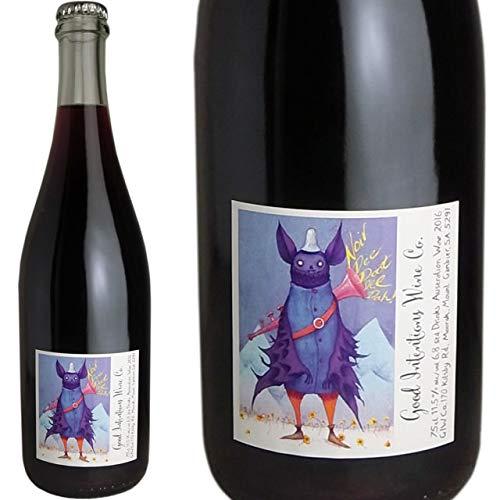 ノワール・ディー・ドゥー・ディー・ダー 2016 グッド・インテンションズ・ワイン オーストラリア 赤ワイン 750ml