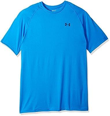 Under Armour Men's Tech Short Sleeve T-Shirt from Under Armour