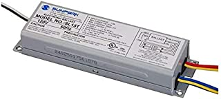 LifeBulb LBP8F1250B Ballast Must Be Bypassed Single-Ended Power Must Use a Non-Shunted Socket