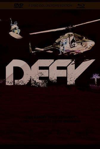 DVD DEFY-The Danny Harf Project Ronix - Multicolore