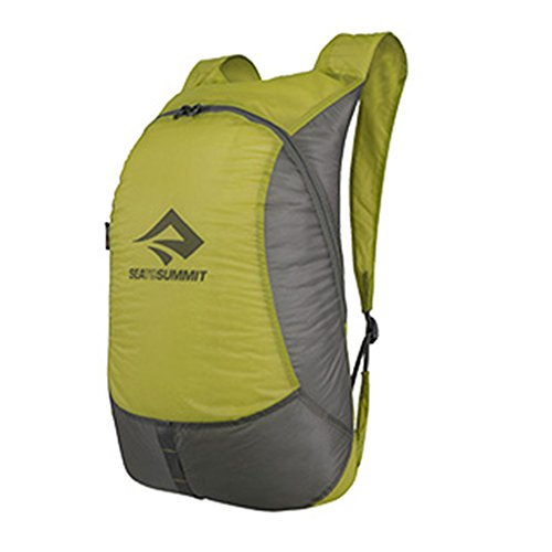 Sea to Summit Travelling Light Daypack 20L – Sac à dos d'urgence