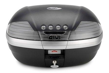 Givi V46NT Tech Monokey Baúl con Cover-Negro...