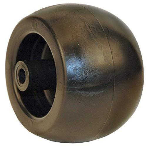MaxPower 335096 5 x 2-3/4 inch dekwiel vervangt MTD 734-3058, 734-3058B, Murray 092265, 092683, Cub Cadet 734-3058B, 753-04856A en nog veel meer.