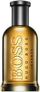 Hugo Boss Perfume  - Hugo Boss Bottled Intense For - perfume for men- Eau de Parfum, 50ml