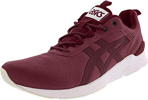 ASICS Mens Gel-Lyte Runner Running Athletic Shoes, Maroon, Size 10.0
