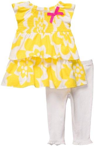 Carter's Baby Meisjes Baby Knit Korte Set
