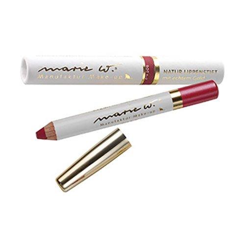 marie w. Lippenstift Lippenstift Rot 1-2