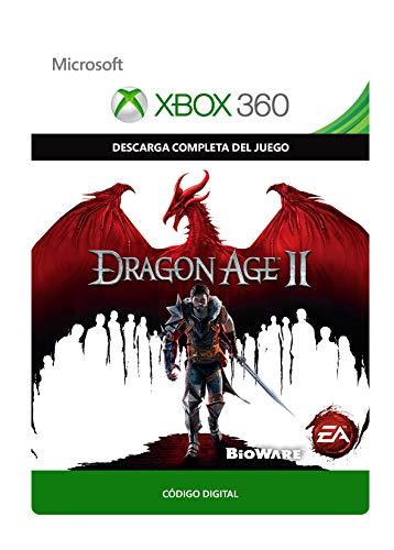 Dragon Age 2  | Xbox 360 - Código de descarga