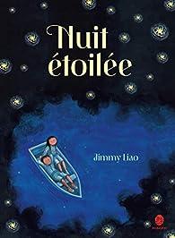 Nuit étoilée par Jimmy Liao